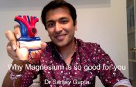 Why magnesium is so good for you?