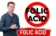 Avoid Folic Acid and Take Folate (B9)