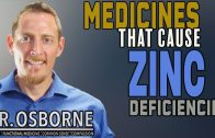 Causes of Zinc Deficiency Your Doctor Didn't Warn You About