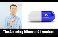 Chromium, the Amazing for Insulin Resistance