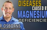 Diseases Caused By Magnesium Deficiency
