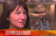 Study Vitamin D Kills Cancer Cells ABC News