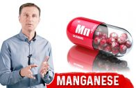 The Benefits of Manganese