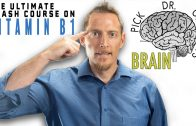 The Ultimate Crash Course on Vitamin B1