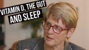 Vitamin D, Deep sleep & Gut Bacteria w/ Dr. Stasha Gominak