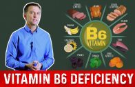 What is Vitamin B6? Deficiencies, Symptoms and Foods