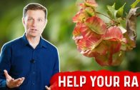 Help Rheumatoid Arthritis with Thunder God Vine