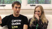She healed Pancreatic Cancer