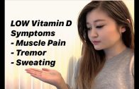 Vitamin D Deficiency Story