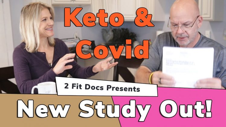 Keto and COVID: New Research!