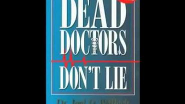 Dr Wallach Dead Doctors Dont Lie Audiobook