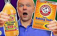 Baking Soda vs Apple Cider Vinegar