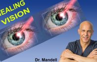 Healing Vision Exercises