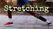 Stretching – Pharmacist Ben Fuchs