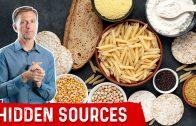 The Hidden Sources of Gluten