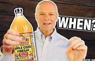 When To Drink Apple Cider Vinegar?
