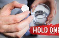 Can Taking An Aspirin A Day Hurt You?