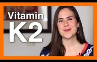 Why Vitamin K2 is so important
