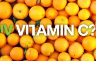 IV Vitamin C? | Dr. Ron Hunninghake on IV Vitamin C Therapy and Cancer