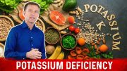 5 Uncommon Signs of a Potassium Deficiency