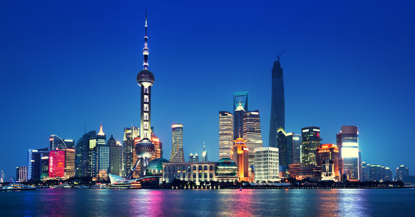 Shanghai Government Recommends Vitamin C for COVID-19