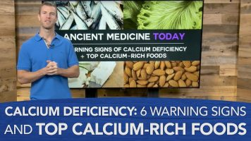 Calcium Deficiency: 6 Warning Signs and Top Calcium-Rich Foods