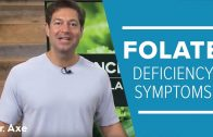 Folate B9 Deficiency Symptoms and 6 Health Benefits