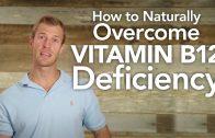 Overcome Vitamin B12 Deficiency