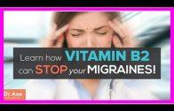 Vitamin B2 / Riboflavin: Benefits, Sources, & Deficiency
