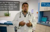 WARNING Biotin B Vitamin Safe For Hair Growth