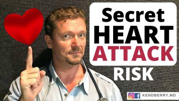 Secret HEART ATTACK Risk Factor the AHA Ignores