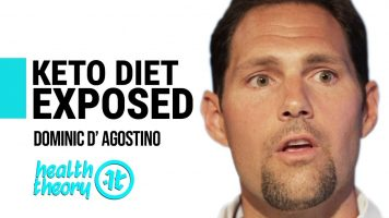 The Shocking Truth About The Keto Diet | Dom D'Agostino on Health Theory