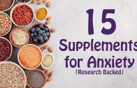 Natural Supplements and Anxiety