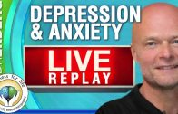 Overcoming Stress, Anxiety And Depression Holistically