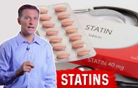 Statins: Side Effects & Alternative