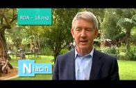 The health benefits of Niacin