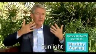 The health benefits of Sunlight