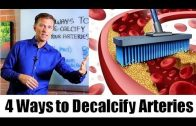 4 Ways of Decalcification Of Arteries