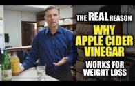 Apple Cider Vinegar Works?