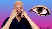 Healing Eye Exercises to Refresh Tired Eyes