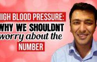 Why High Blood pressure?