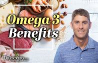 Top 8 Health Benefits of Omega 3