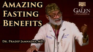 Fasting For Survival Lecture