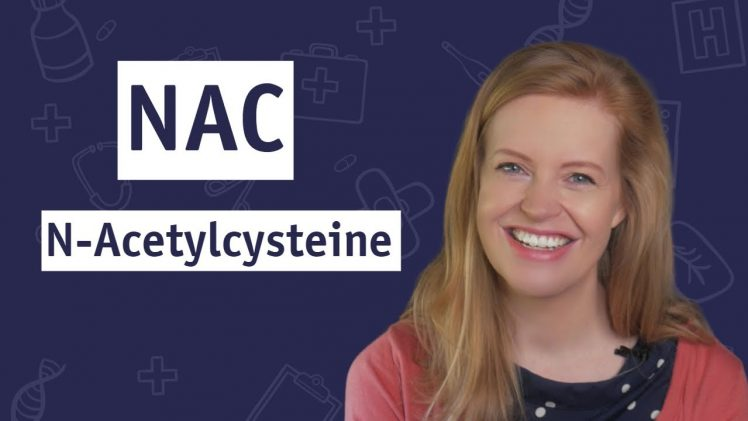 NAC: Lifesaving Supplement
